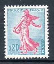 STAMP / TIMBRE FRANCE NEUF N° 1233 ** LA SEMEUSE DE PIEL