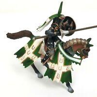 Schleich Tournament Knight Taurus World of Knight Horse, Jousting Pole Medieval