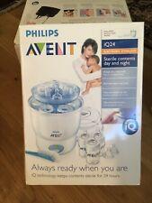 Philips Avent Esterilizador de vapor electrónicos