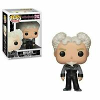 "ZOOLANDER MUGATU 3.75"" POP MOVIES VINYL FIGURE FUNKO 702 NEW IN STOCK"