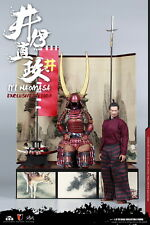 COOMODEL 1/6 EXCLUSIVE mpire Series Diecast Allory NAOMASA THE SCARLET YAKSHA