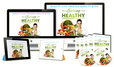 Eating Healthy Video Course