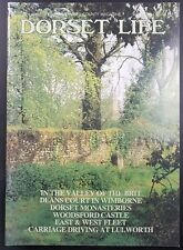 Vintage Dorset Life Magazine - Vol 10 No 5 - May 1989