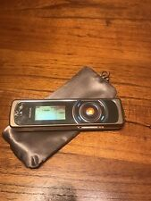 Nokia 7380 - Gold (Unlocked) Cellular Phone