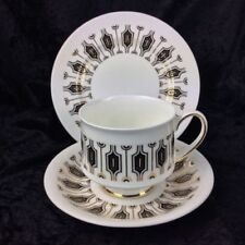 Unboxed Paragon Porcelain & China Tea Cup & Saucer