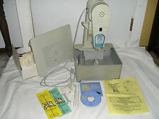Gryphon Diamond Wire Saw-Omni 1-Stained Glass w/CD Instructions Rarely Used Nice