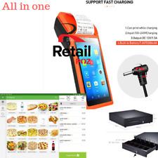 All in one Entry level Pos Point of Sale System Combo Kit Retail Store Pda Cash
