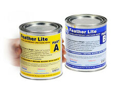 Smooth-On FEATHER LITE Trial Unit 2.5 Lbs - Lightweight Liquid Plastic Resin