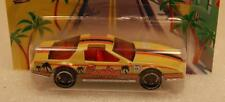 Hot Wheels 2015 Walmart Exclusive Road Trippin '80's Pontiac Firebird #6/21