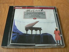 Alfred Brendel - Mozart : Piano Concertos Nos 6, 9 & 10 - Marriner - CD Philips