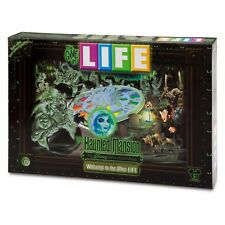 Disney Theme Parks Exclusive The Game of Life Haunted Mansion Edition - Sealed
