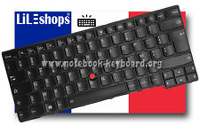 Clavier Français Original Pour Lenovo ThinkPad T460 MT 20FM 20FN Backlit NEUF