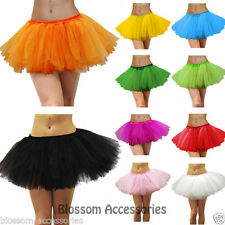 Tulle Skirt Costumes for Women