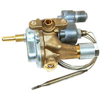 BEKO Oven Gas Valve Thermostat One Way Tap Cooker LEISURE FLAVEL