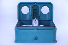 Suevia Mod. 640 mit 2 Tränkstellen Frostsichere Tränke Balltränke Weidetränke