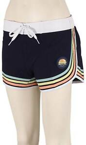 """Rip Curl Sayulita 3"""" Women's Boardshorts - Indigo - New"""