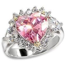 Sailor Moon Usagi Tsukino's Engagement Ring Cosplay Costume Prop Gift sz 10