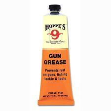 Hoppes Gun Grease 1 3/4oz Tube - Rust Prevention Gun Care