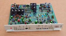 Otari MTR-12 II 4 channel reel to reel audio board