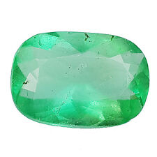 RARE & NICE CUSHION SHAPE 33.95 CT 100% NATURAL FLUORITE GEMSTONE