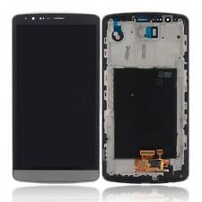 LCD Screen Touch Digitizer Assembly with Frame for LG G3 D850 D851 VS985 LS990