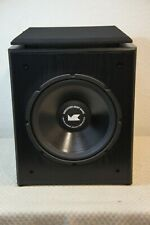 M&K V-75 II POWERED SUBWOOFER