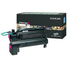 X792x1mg Lexmark X792 print Cart Magenta RP 20k
