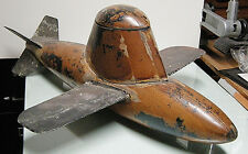 WWII or Pre WWII Military Ordnance Model. One of a kind.