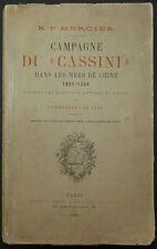 Campagne du CASSINI dans les mers de Chine - 1851-1854 / 1889