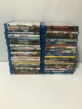 Blu-Ray Pick and Enjoy! Great Quality Entertainment for a Great Low Price!