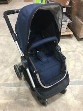 Diono Quantum Travel Baby Stroller in Blue Mist