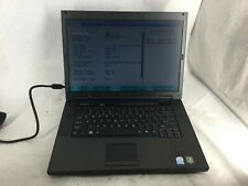 Dell Vostro 1510 Intel Celeron 2.13GHz 3gb RAM Laptop Computer -CZ