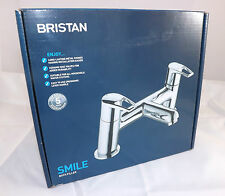 BRISTAN SMILE BATH FILLER TAP SMBFC VAT INCLUDED FREE COURIER DELIVERY