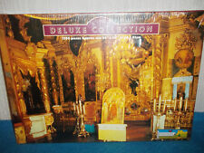 RUSSIAN CATHEDRAL - CHAD VALLEY - 1500 PIECE JIGSAW PUZZLE - NEW & SEALED - RARE