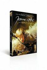 Jeanne D'arc Luc Besson Gaumont Paramount Francais DVD