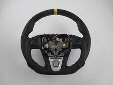RENAULT Megane 3 III RS250 265 GT 275 CC Flat bottom Steering wheel Volant