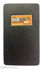 UIDAI Certified USB GPS Device Radium Box UGR 86 for AADHAAR