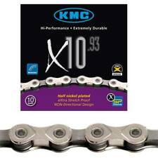 Chain KMC X10.93 10 Speed 'Color Silver