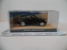 James Bond 007 Ford Edge Quantum of Solace