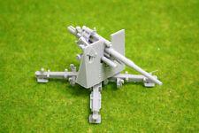 1/56 scale – 28mm WW2 GERMAN 88mm FLAK 36 Blitzkrieg miniatures