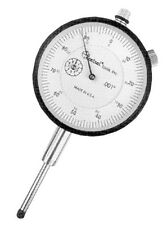 Central Tools 4345 Face Type A - Dial Indicator