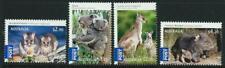 AUSTRALIA - 2009 'AUSTRALIAN BUSH BABIES' Set of 4 MNH SG3218-21 [A0517]