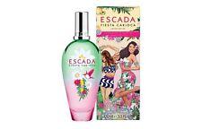 Escada Fiesta Carioca by Escada 100 ml 3.3 oz EDT Spray for Women FREE P&P