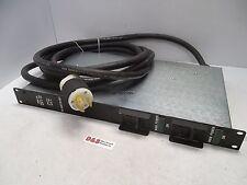 Amdahl PDU-24 Power Distribution Unit Rack 52-342776-001
