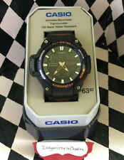 Casio SGW450H-2BTN Twin Sensor Watch Altimeter Thermometer 100 Meter 5 Alarms