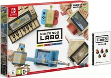 Nintendo Labo Variety Kit Toy-Con 01 | Nintendo Switch New (5)