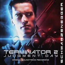 Terminator 2 Judgment Day Brad Fiedel 0602557032680