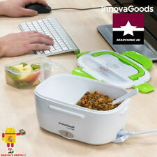 Electric lunchbox for home office food heater 40w 220v. from spain