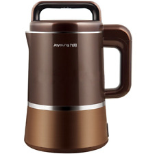 Joyoung Easy-Clean Superfine Grinding Automatic Hot Soy Milk Maker