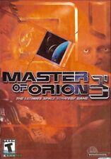 MASTER OF ORION 3 III +1Clk Windows 10 8 7 Vista XP Install